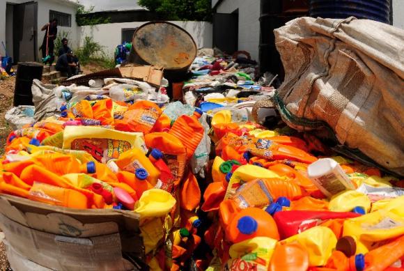Julio sin plástico: un desafío para tomar conciencia y cuidar el planeta todo el año