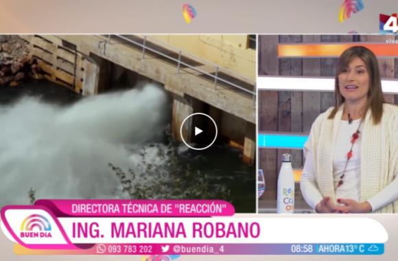 ¿Cómo se gestiona el agua en Uruguay?