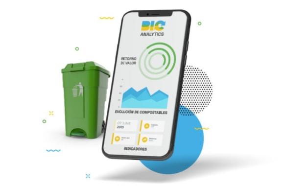 La revolución tecnológica llega a los residuos – El Observador