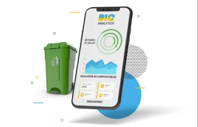 La revolución tecnológica llega a los residuos