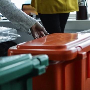 Nota en FM Del Sol a Mariana Robano: ReAcción a favor del reciclaje