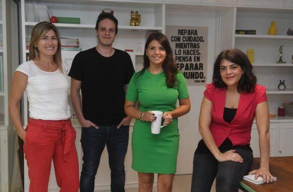"""""""Unión para crecer"""": la agencia Alva se refuerza con El Club – El País"""